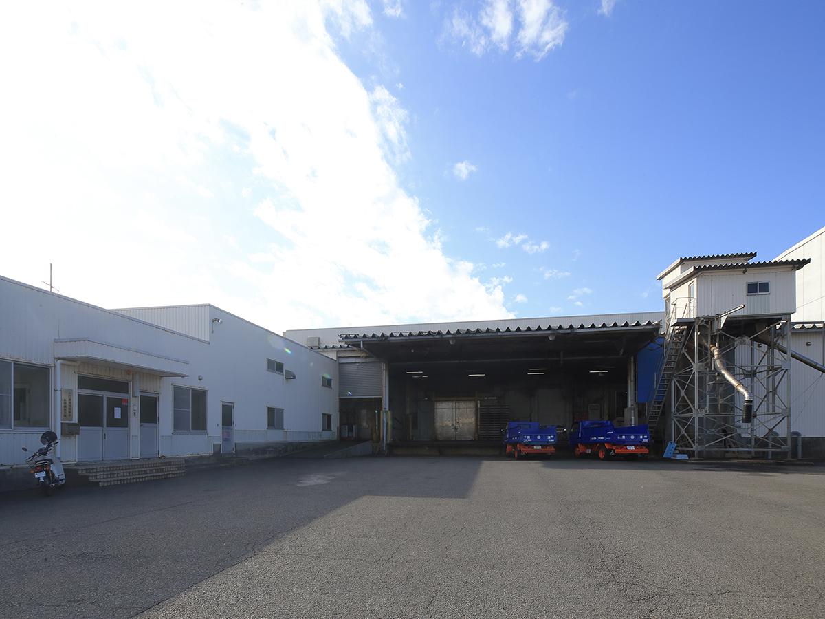 外港製氷工場